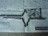 nosecorn hockey stick 003