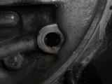 engine oil line plug 010