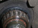 hub bearing 003