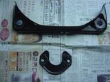 frame horn & TM mount 009