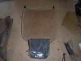 red seat cover & spring repair 021