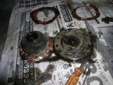engine oil line plug 026
