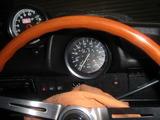 speedometr trip gear repair & meter face change 016