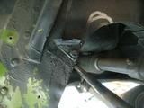 brake hose bracket relocate 005
