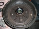 hub bearing 009