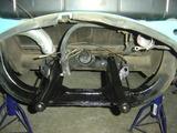 frame horn & TM mount 008
