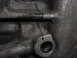engine oil line plug 014