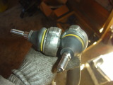 ball joint replace 009