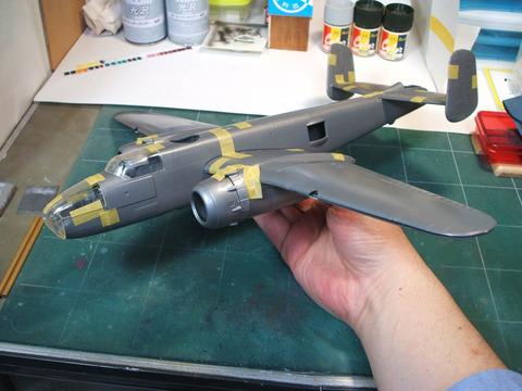 1/48 B-25J