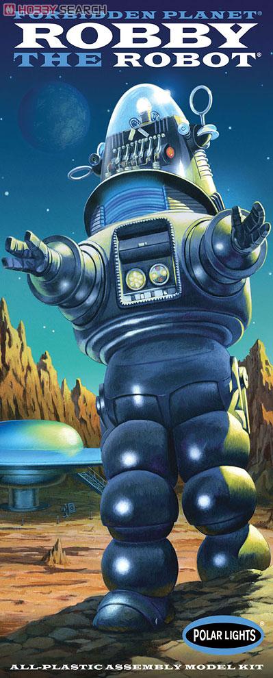 ロビー・ザ・ロボット