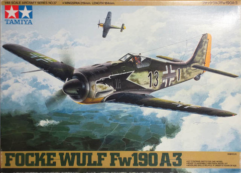 000 Fw190A-3 pack 640