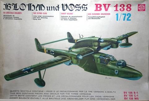 1/72 ブロム・ウント・フォス BV 138 Pac_01