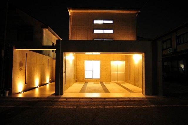 注文住宅 京都 北区