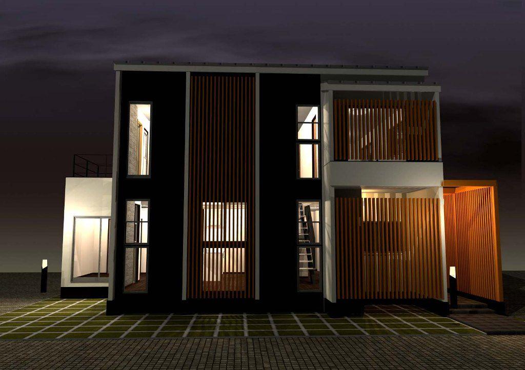 京都市滋賀でモダンなデザインの家づくり・注文住宅を建てるならデザインファースト一級建築士事務所にお任せ下さい!                design_1st
