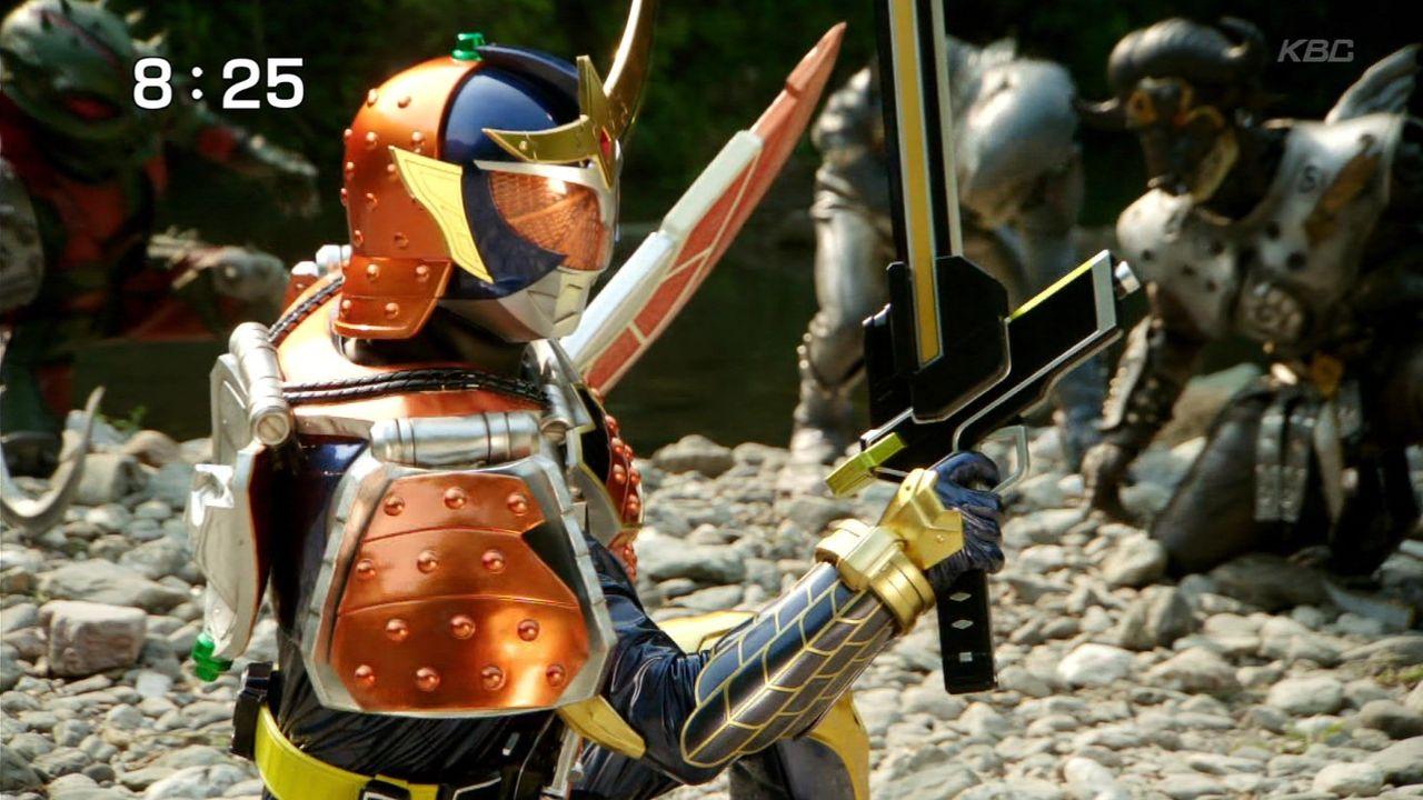 仮面ライダー鎧武/ガイムの画像 p1_32