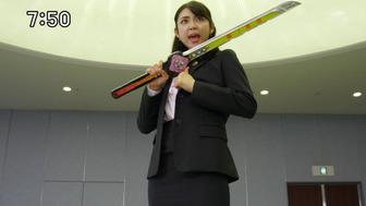 ニンニンジャー_忍びの15-95