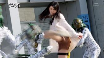 獣電戦隊キョウリュウジャー ブレイブ4-6