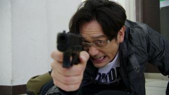 仮面ライダードライブ_第34話-36