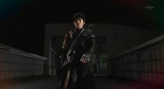 牙狼-翔_第8話-33