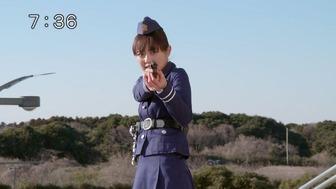 手裏剣戦隊ニンニンジャーvs仮面ライダードライブ-39