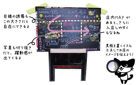 横置き看板の希少性は、そのデザインの広がりにあります
