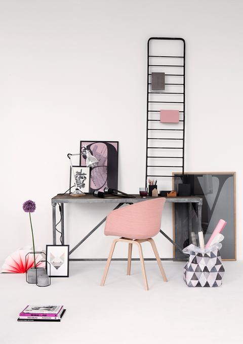 インスピレーション グレートーン+ピンク