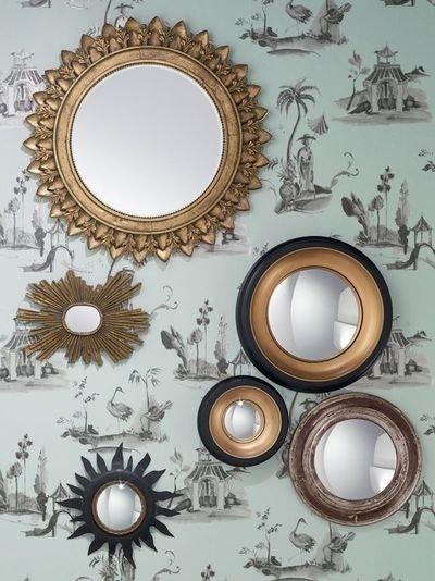 Mirror、Mirror  鏡よ、鏡