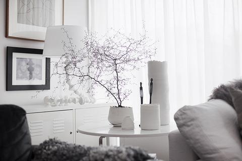 Sweden 陶芸家の家