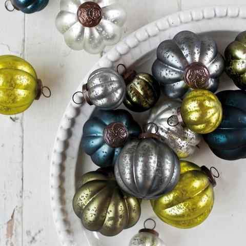 イギリスのオンライン Shop *Cox & Cox*のクリスマス