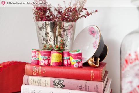 オンライン雑誌 Heart Home Magazine