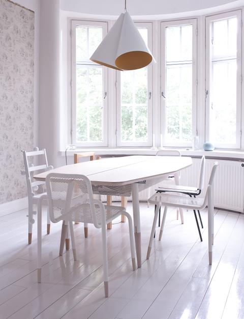 フィンランド Marko Nenonenデザインのランプ