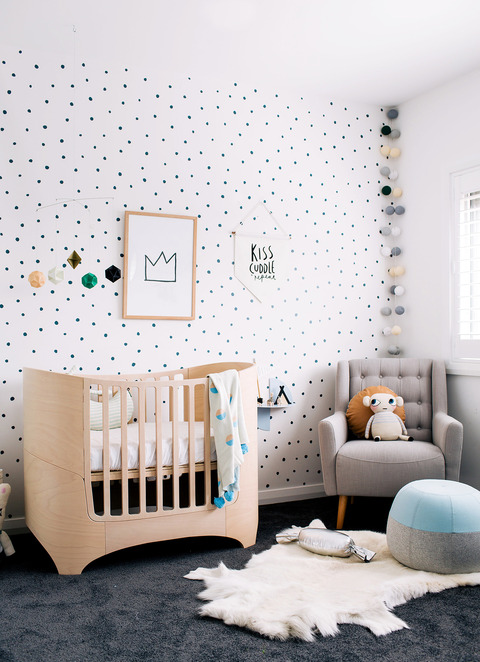 Children's Decor + Design store オーナーのKids freindly Home
