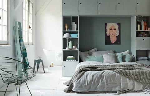 素敵な4つのBed Room