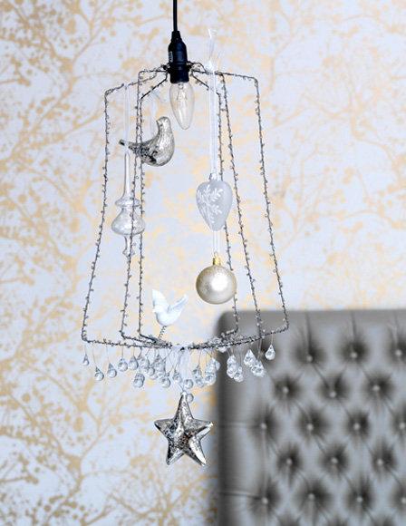 クリスマススデコレーション by Barbara Groen