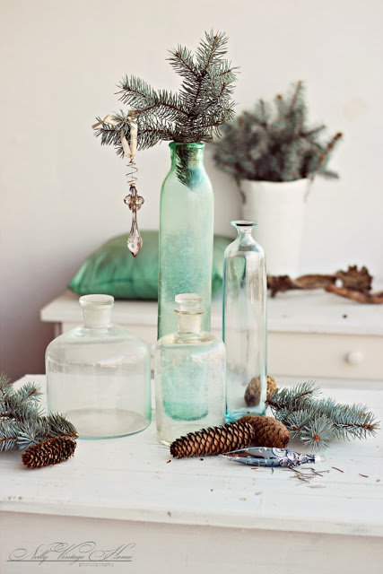 Russia ブログ Nelly Vintage Homeのクリスマス