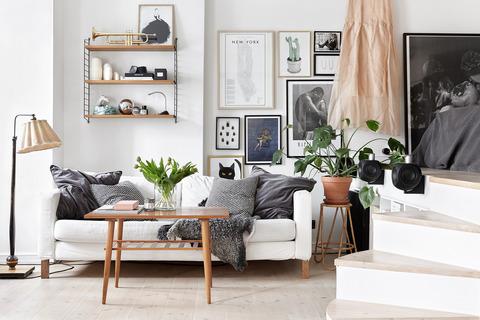 Sweden One bedroom Apertment