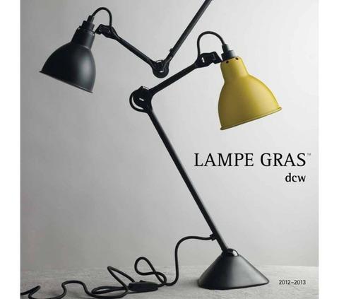 フランス La Lampe Gras