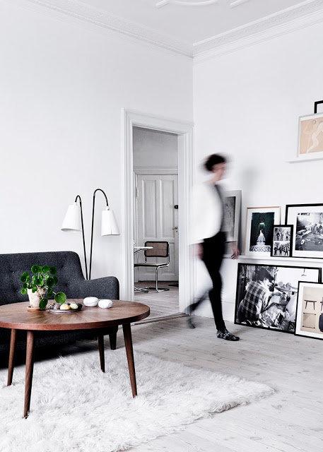 Denmark スタイリストのアパートメント