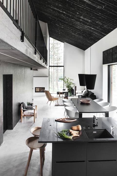Housing Fair Finland に出展された DEKO House