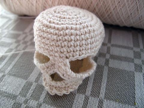 DIY かぎ針編みで作るユニークなもの