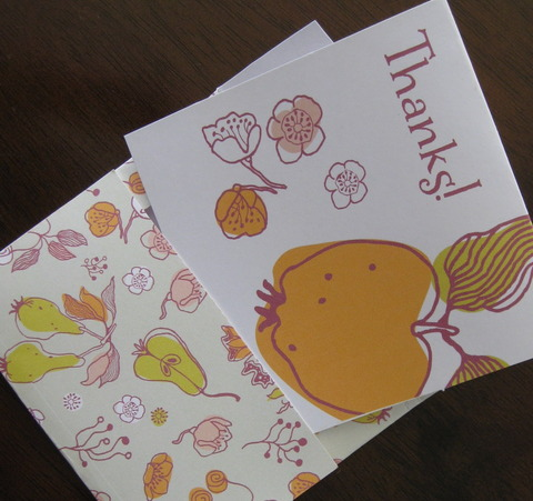 Free Download Thank you Card