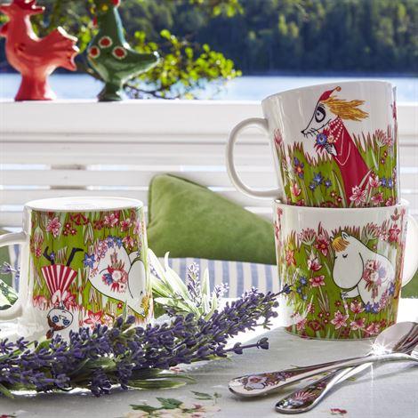 moomin mug
