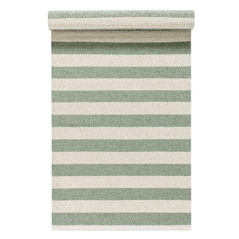 Uni rug sage green