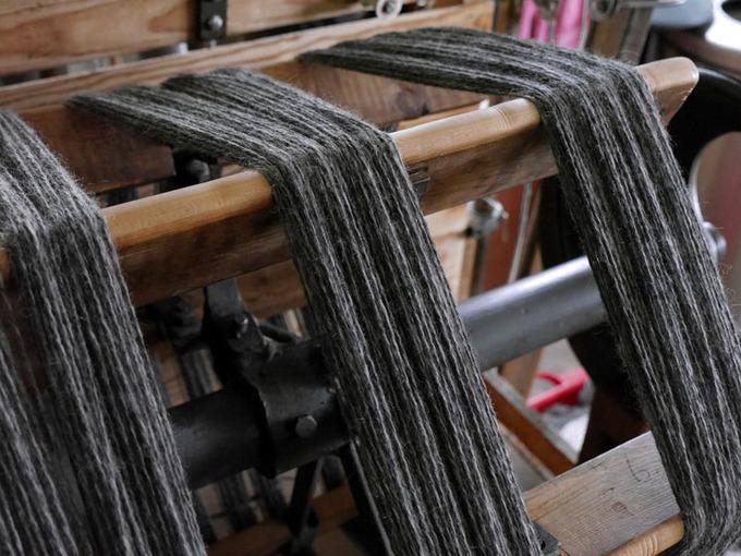 yarn-gotland