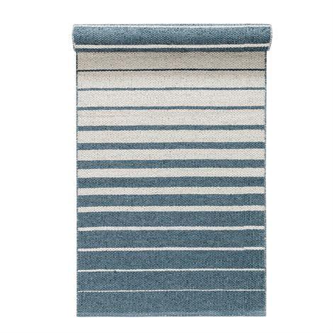 Fade rug dusty blue