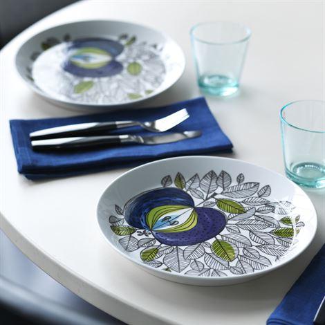 Eden plate