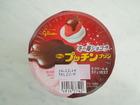 プッチンプリン 冬の苺ショコラ
