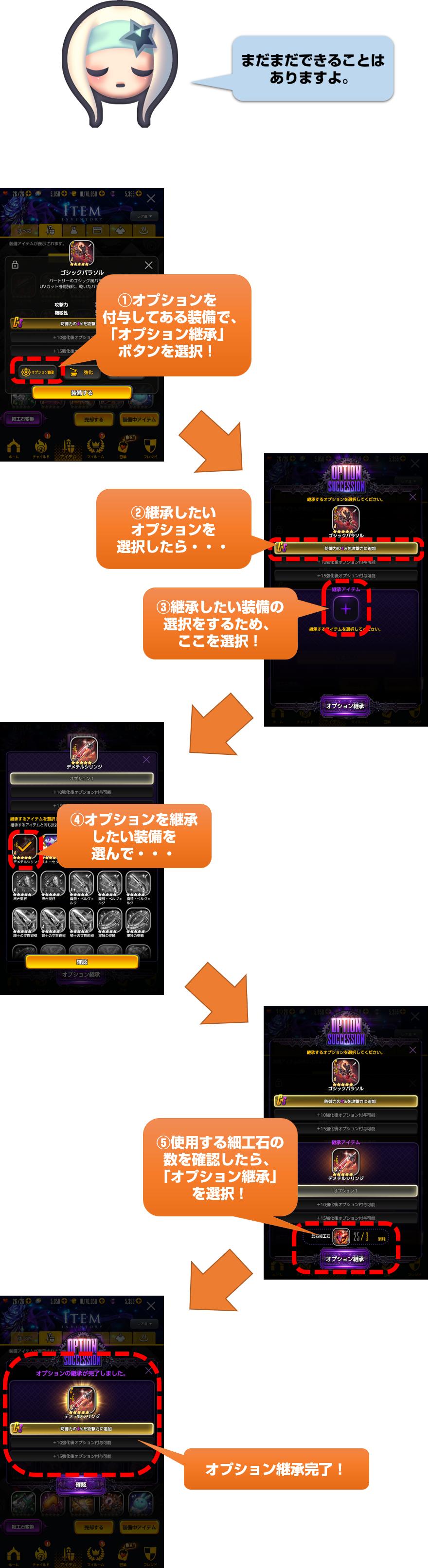 オプション継承方法_New