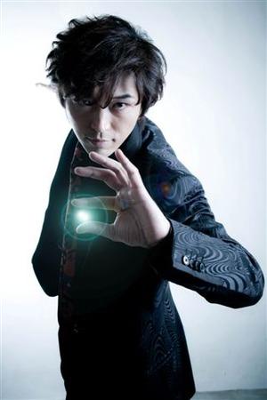 YUSHI 最新写真 1