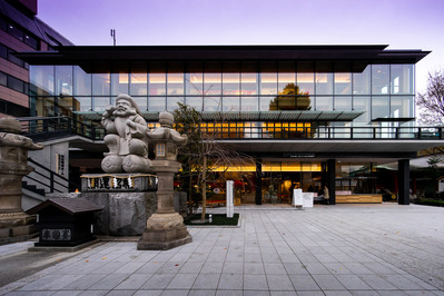 神田明神文化会館